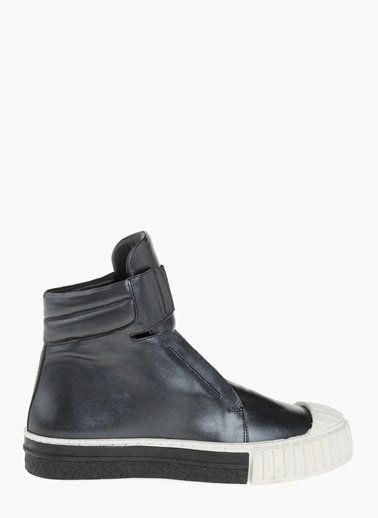Que Sneakers Siyah